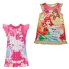 Girls' Character-Print Nightgown