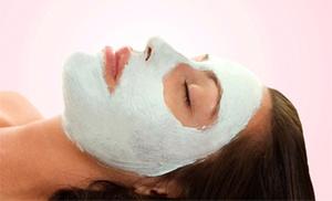 Dolce Vita Esthetique: $55 for 1 Rapid Exfoliating Facial ($100 value) at Dolcevita Esthetique