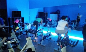 Glory Fitness: 10 60-Minute Indoor-Cycling Classes from Glory Fitness (70% Off)