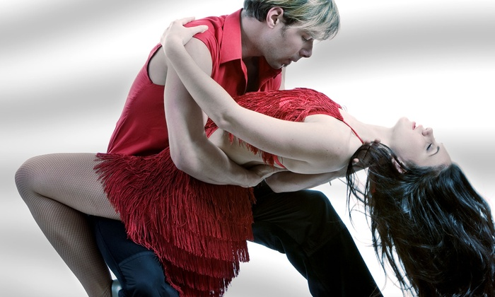 Dance Makers - Edmond: Private and Group Lesson Package or Five Group Classes at Dance Makers (Up to 77% Off)