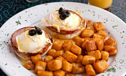 38% Off Diner Fare at City Diner