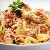 Up to 55% Off Italian Food at Jazzeria Piccolo Pizza & Pasta
