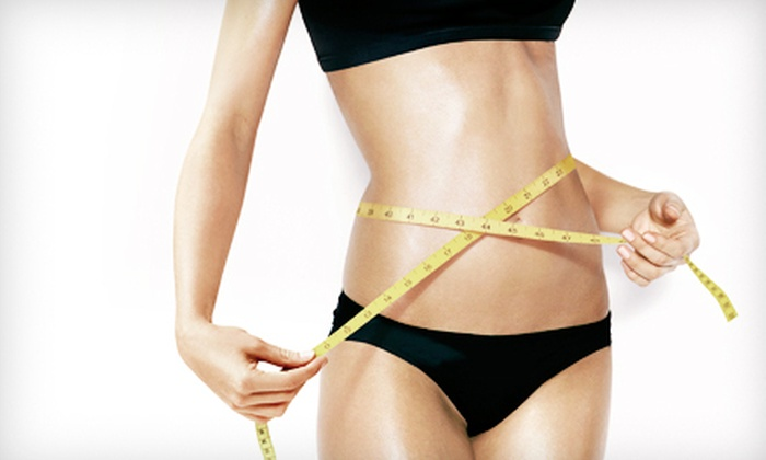 Tan LA - Multiple Locations: One or Three Formostar Infrared Body Wraps with Red-Light Anti-Aging Treatments at Tan LA (Up to 80% Off)
