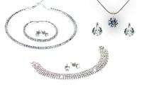 Sets de joyería con Swarovski Elements