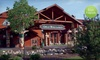 Great Wolf Lodge Traverse City, MI - Traverse City, MI: Two-Night Stay with Six Water-Park Passes and One Lunch for Six at Great Wolf Lodge Traverse City