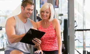 Precision Fitness Placentia: 14-Day or 21-Day Personal Training and Weight Loss Program at Precision Fitness Placentia (Up to 57% Off)