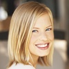 Up to 54% Off Blowout or Haircut from Hannah Perry at Salon M