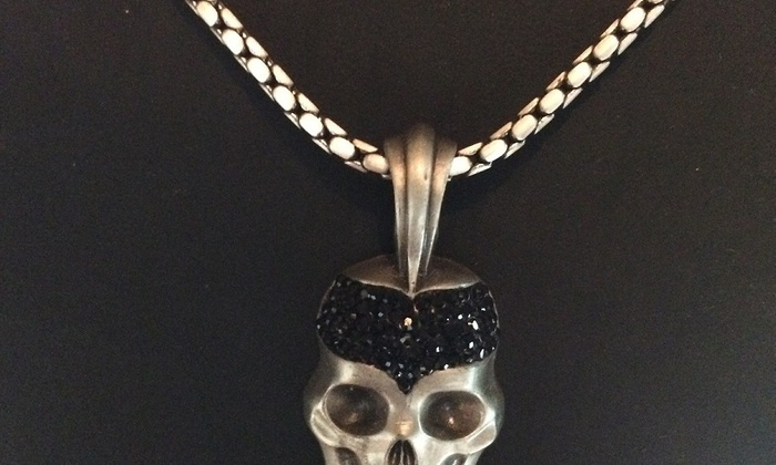 PENRG (pen ar gy) - Larchmont: $109 for $199 Worth of Jewelry — PENRG (Pen ar gy)8964