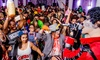 Reel Horror Ball - Nikki Beach: Reel Horror Ball Halloween Party for One or Two on Saturday, October 31, at 11 p.m. (50% Off)