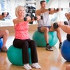 Up to 70% Off Group Fitness Classes