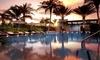 The Tideline Ocean Resort - Palm Beach, FL: One-Night Stay at The Omphoy Ocean Resort in Palm Beach, FL