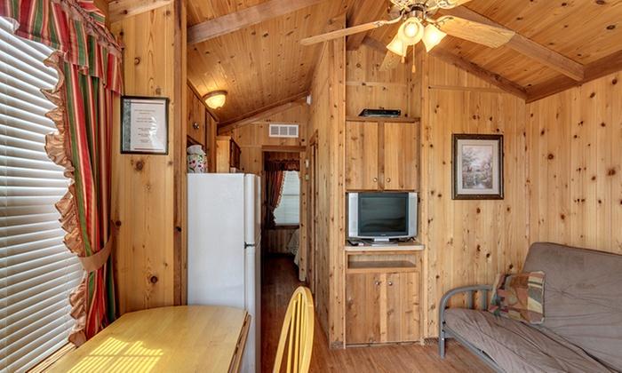 Lake Conroe Rv Amp Camping Resort In Willis Tx Groupon