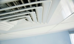 Clean Air Florida: Up to 88% Off Duct Cleaning at Clean Air Florida