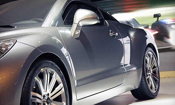 America's Best Car Care Plan - Carson City: $59 for a Two-Year Car-Care Package with Eight Oil Changes from America's Best Car Care Plan ($279.95 Value)