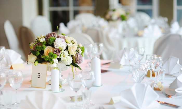 A to Z Planning - Midland / Odessa: $420 for $600 Worth of Wedding-Planning Services — A to Z Planning