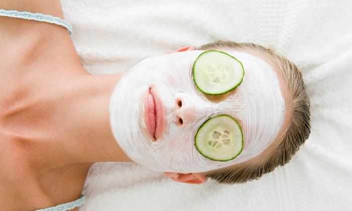 Cocoa Beach Skin/Skin Luminance - Citrus Grove: $34 for $75 Worth of Facials — Cocoa Beach Skin