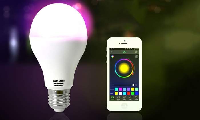 smart bulb color full bulbs p sylvania zigbee equivalent light led lighting