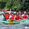 Up to 66% Off Half-Day Rafting Trip