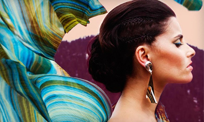 Nelly Furtado: The Spirit Indestructible Tour - Byward Market - Parliament Hill: Nelly Furtado: The Spirit Indestructible Tour at the National Arts Centre on January 21 at 8 p.m. (Up to $73.25 Value)