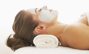 SkinStandard: One or Two Oxygen Lift Facials at SkinStandard (61% Off)