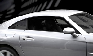 Waterfront Auto Complex: $89 for Auto Tinting for Up to Four Windows at Waterfront Auto Complex (Up to $275 Value)