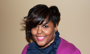 Healthy Hair By Tameka: Cut, Relaxer, or Natural-Styling Package at Healthy Hair by Tameka (50% Off)