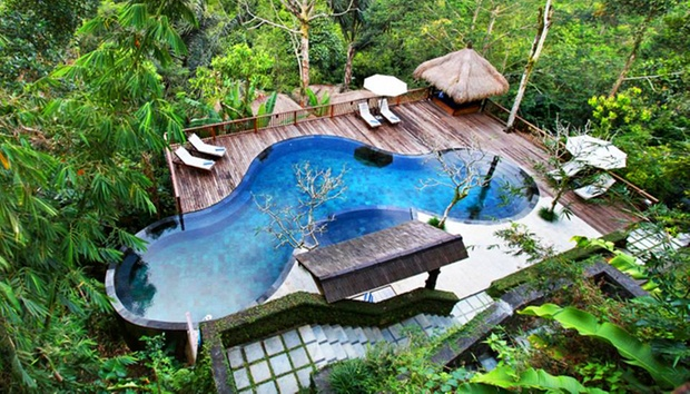 Bali: 4* Stay in Jungles of Ubud 4