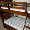 "5"" High-Density Foam Bunk-Bed and Dorm Mattresses"