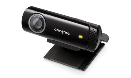 Creative Live Chat HD Cam