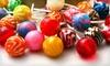 60 Gourmet Lollipops in Assorted Flavors: 60 Gourmet Lollipops in Assorted Flavors