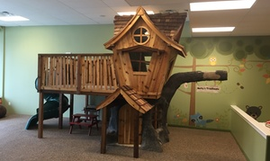 Oak Haven Kids Club: 50% off Drop-In Child Care from Oak Haven Kids Club