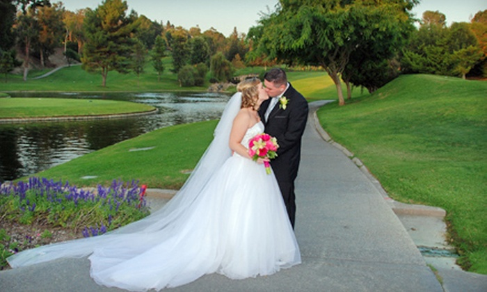 Charles Fretzin Photography & Video - Goose Island: $399 for an Up to Four-Hour Wedding-Picture Package with Photo DVD from Charles Fretzin Photography & Video ($795 Value)