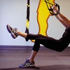 Up to 61% off TRX Suspension Training