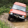 Off-Road 4x4 Driving Experience