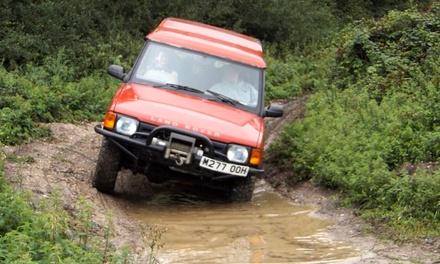 Dorset 4X4