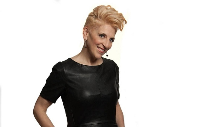 Lisa Lampanelli - Beacon Theatre: Lisa Lampanelli on Friday, March 18, at 8 p.m.