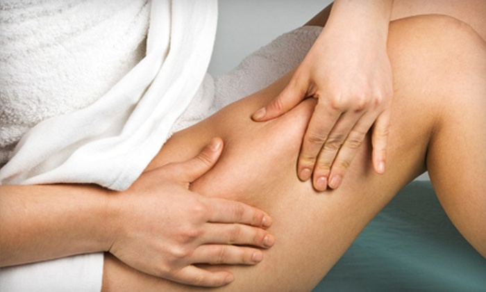 Miami Rosa Laser Center - Kendall: Three, Six, or Nine TriActive Laser Cellulite Treatments at Miami Rosa Laser Center (Up to 67% Off)