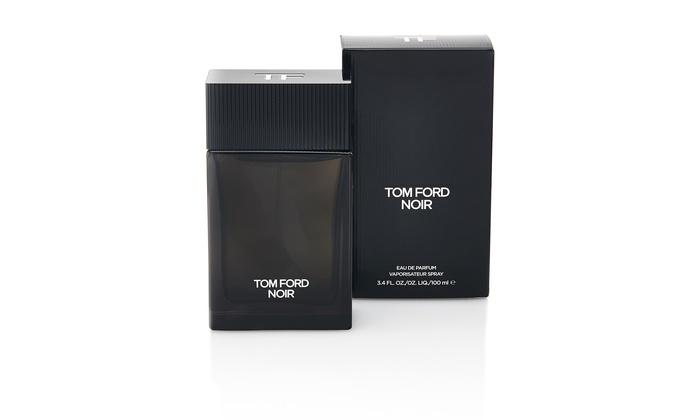 Tom Ford Noir Mens Eau De Parfum Groupon
