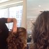 Up to 51% Off Haircut at Neka's Salon