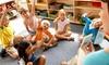 Genaveves Playhouse Preschool - Multiple Locations: $61 for $165 voucher — Genaveve's PlayHouse Preschool