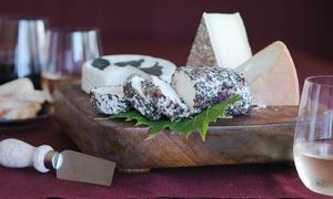 Cerrucos de Kanama: Visita a quesería para 2 o 4 con degustación y opción a curso de elaboración de quesos desde 9,95€ en Cerrucos de Kanama
