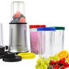 17-Piece Party Blender with Travel Cups