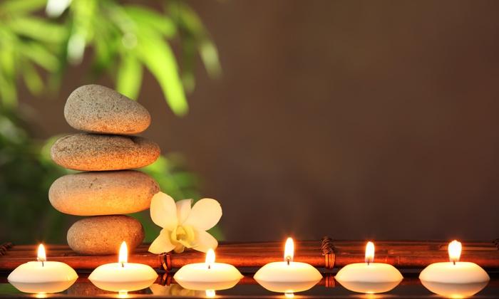 La Venus Massage & Spa - Bixby: One, Three, or Four 60-Minute Massages at La Venus Massage & Spa (Up to 55% Off)
