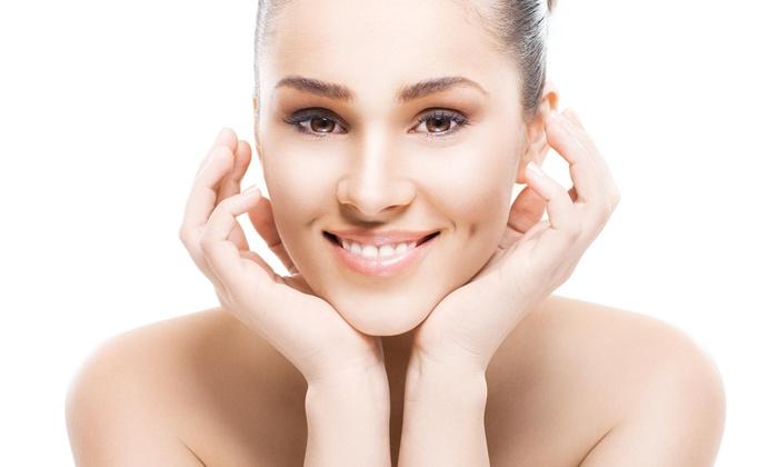 GRAVITY ORGANIC SKIN + BODY SPA - GRAVITY ORGANIC SKIN + BODY SPA: $49 for $115 Worth of Microdermabrasion — Gravity Organic Skin + Body Spa