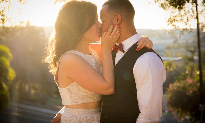 Lauren Saulnier Photography - San Diego: 180-Minute Wedding Photography Package from Lauren Saulnier Photography (70% Off)