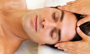 Major League Cuts: One or Three Men's Facials at Major League Cuts (Up to 53% Off)