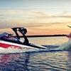 Up to 56% Off Boat Charter at BC Wake Boats