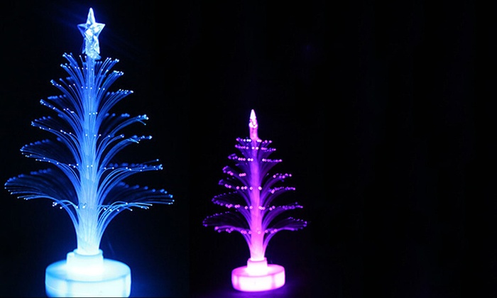Albero di natale led groupon goods for Albero di natale led