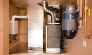 Aire Serv of Johnson County: $49 for a Furnace Tune-Up and Inspection from Aire Serv of Johnson County ($99 Value)