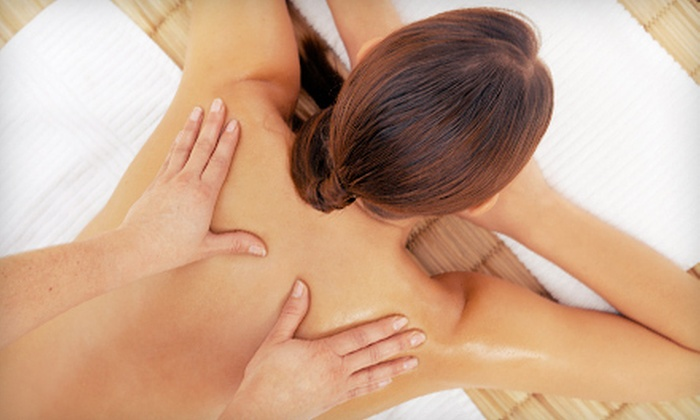Red Phoenix Spa & Bodyworks - Lansdale: 60-, 90-, or 120-Minute Swedish or Deep-Tissue Massage at Red Phoenix Spa & Bodyworks in Lansdale (Up to 59% Off)